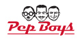 The Pep Boys