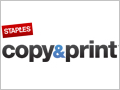 Staples Copy & Print