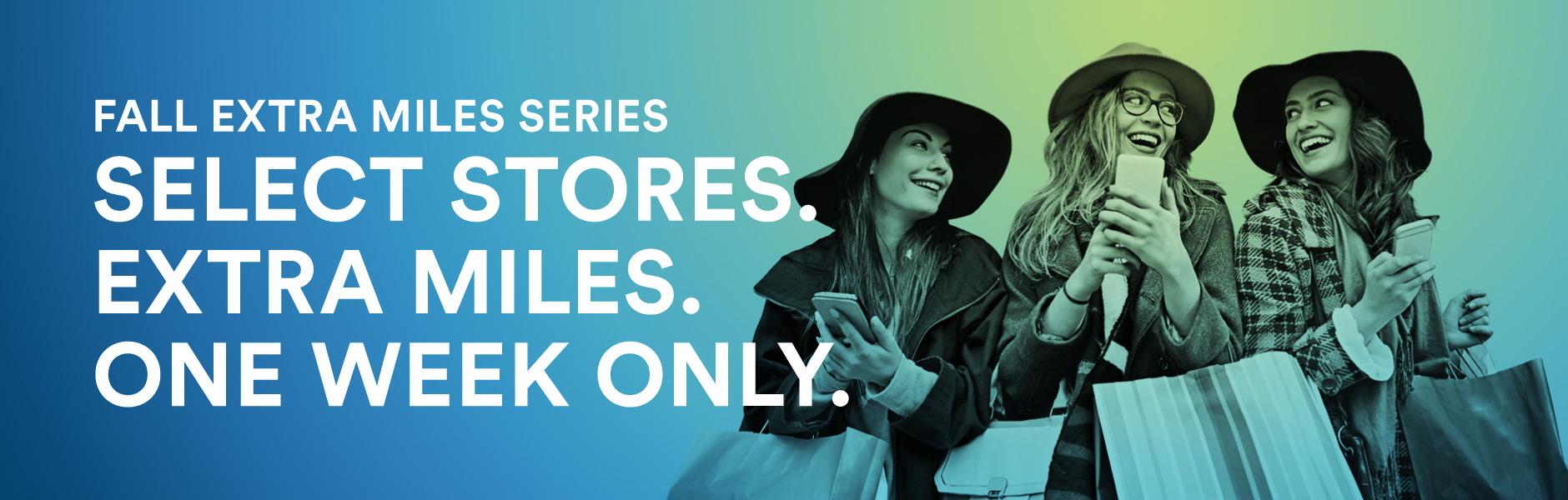 Extra Rewards deals & coupons - Alaska Mileage Plan Shopping