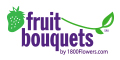 Earn More Miles - Fruit Bouquets By 1800flowers.com