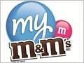 My M&Ms