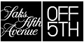 Earn More Miles - Saks Off 5th