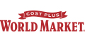 Earn More Miles - Cost Plus World Market